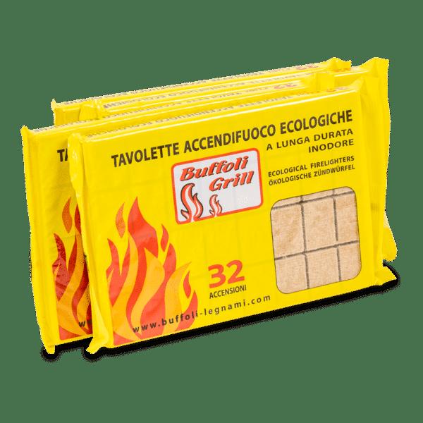 BuffoliLegnami-Prodotti-BuffoliGrill-Tavolette-Accendifuoco-Ecologiche